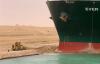 【速搜资讯】苏伊士运河被堵不光有经济损失:该地区二氧化硫浓度上升5倍