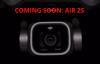【速搜资讯】大疆Mavic Air 2S无人机曝光:升级1英寸2000万像素CMOS