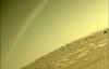 【速搜资讯】NASA拍摄到火星彩虹景象 官方科普:并非彩虹 镜头光晕导致