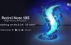 【速搜资讯】Redmi Note 10S宣布 小米高管:野蛮性能