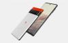 【速搜资讯】谷歌Pixel 6 Pro渲染图曝光:终于用上屏幕指纹识别