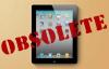 【速搜资讯】再见了!苹果在全球范围淘汰iPad 2
