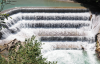 【速搜资讯】国内最高落差!第一座700米级水电站投产:总装机容量140万千瓦