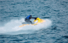 【速搜资讯】太湖摩托艇狂飙水花滋路人 官方通报:驾驶员已被行拘