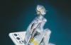 【速搜资讯】日本知名艺术大师打造!一加9 Pro空山基闪银限定礼亮相