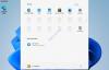 【速搜资讯】带鱼屏用户狂喜:微软设计团队解释Windows 11任务栏为何要居中