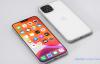 爆料称因三星屏下摄像头技术遇到问题 iPhone 13系列将继续采用刘海设计