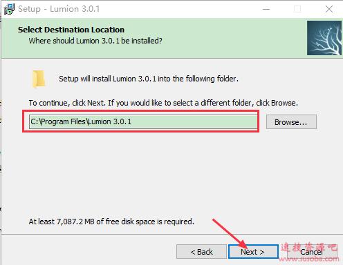 Lumion3.0软件下载与安装教程