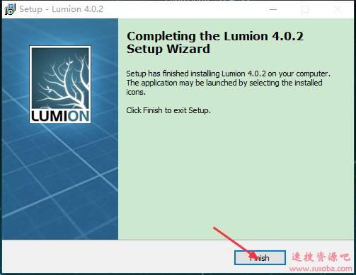 Lumion4.0软件下载与安装教程