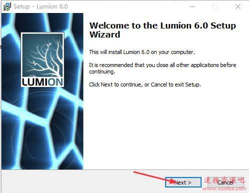 Lumion6.0软件下载与安装教程