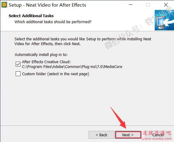 AE插件『NeatVideo5.0.2』下载与安装教程