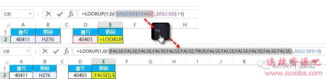 【Excel技巧】学好Excel必须掌握的三大快捷键详解