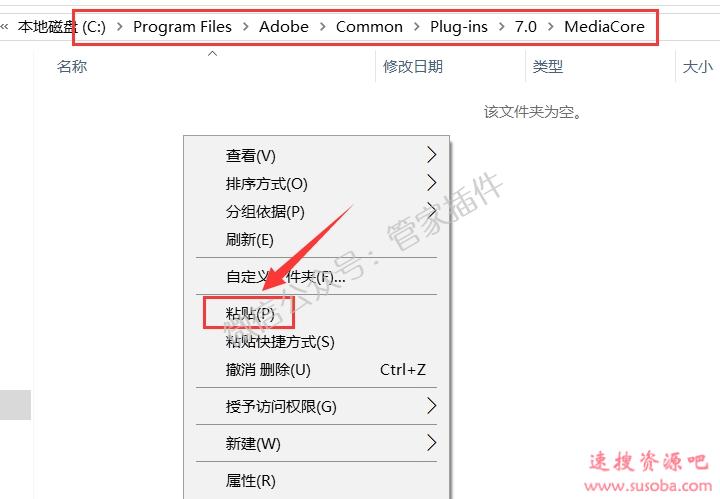 AE插件『AfterCodecs v1.7.4』下载与安装教程