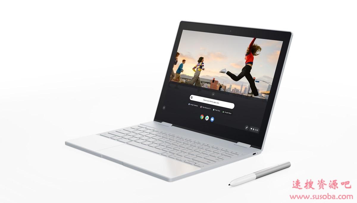 PixelBook 与 MacBook Pro 优劣比较