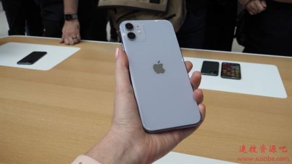 小屏旗舰回归 iPhone SE2爆料汇总:价格有惊喜