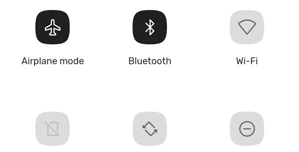 Android 11 R新功能曝光:智能飞行模式可不切断蓝牙音频