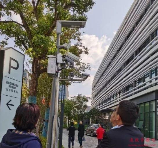 全国首次!华为5G CPE Win实现5G 4K AI视频监控