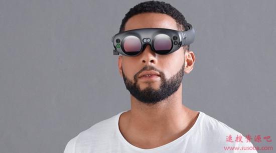 苹果新专利:AR头盔、智能眼镜就能自动解锁iPhone