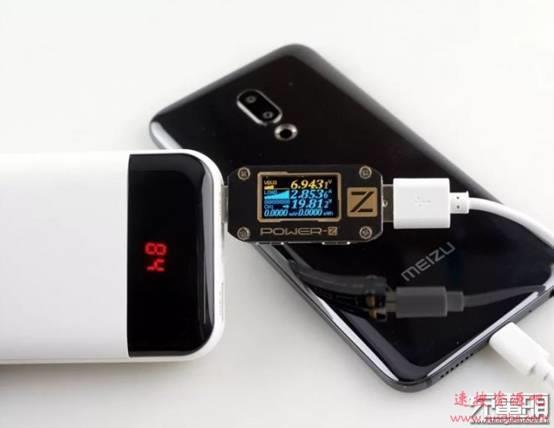魅族用户看过来 这些充电宝都支持PE协议