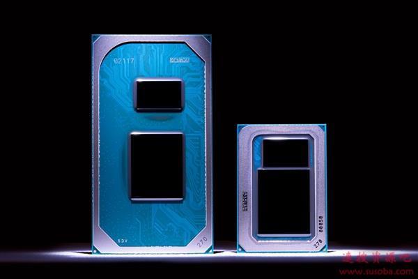 Intel 10nm++工艺终于传来喜讯 45W Tiger Lake-H内测中