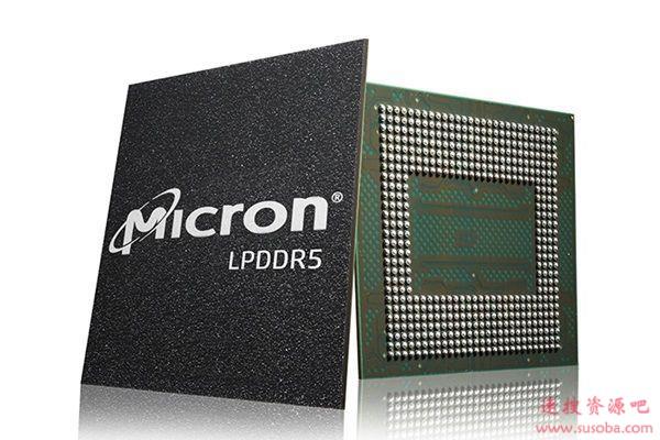 LPDDR5比LPDDR4X内存好在哪儿?最重要的并不是快
