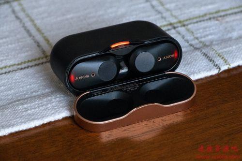 盘点:比AirPodsPro还好的真无线降噪耳机