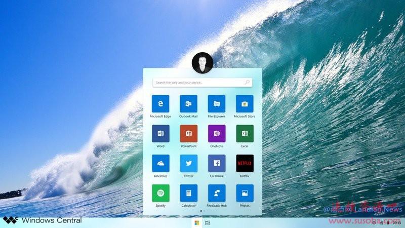 新文档显示微软正在加紧开发WCOS系统并将作为全平台版本的开发基础