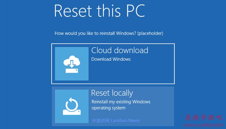 [汇总] 即将发布的Windows 10 v2004版(即20H1)有哪些新功能和改进