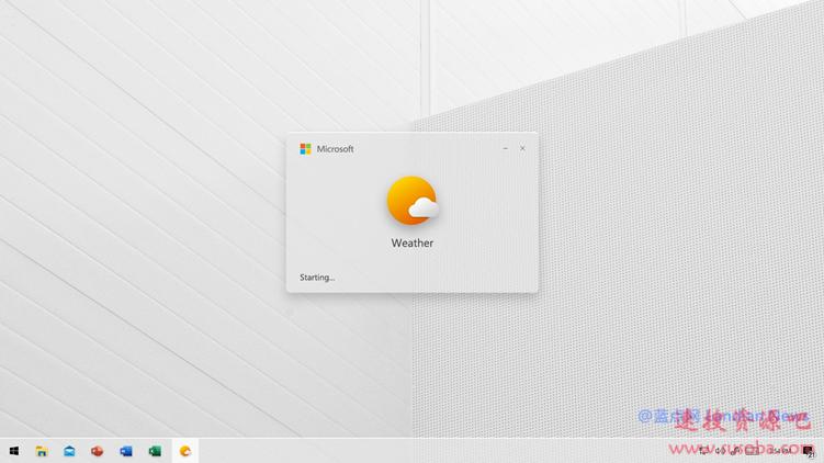[非官方] 设计师将Windows 10X版设计风格带到Windows 10普通版中