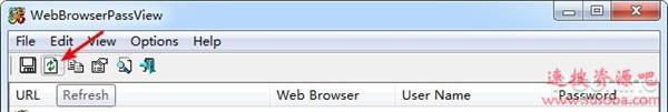 账号密码忘了别慌!一键扒出浏览器保存的密码