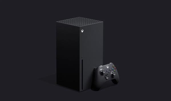 老玩家点赞:微软确认Xbox Series X将支持四代xbox游戏