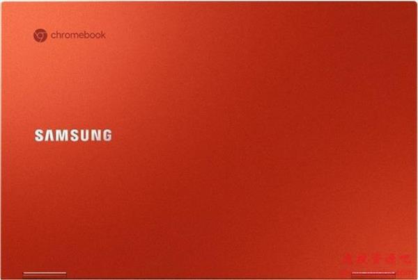 颜值爆表!三星发布Galaxy Chromebook:10代i5配无风扇设计
