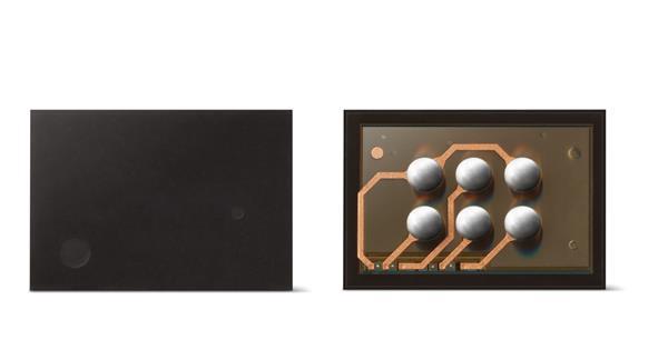 比铅笔尖还小 三星推出最强安全芯片 Galaxy S20手机已经应用