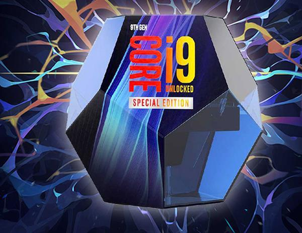 14nm工艺巅峰 首款8核5GHz处理器酷睿i9-9900KS要退市了