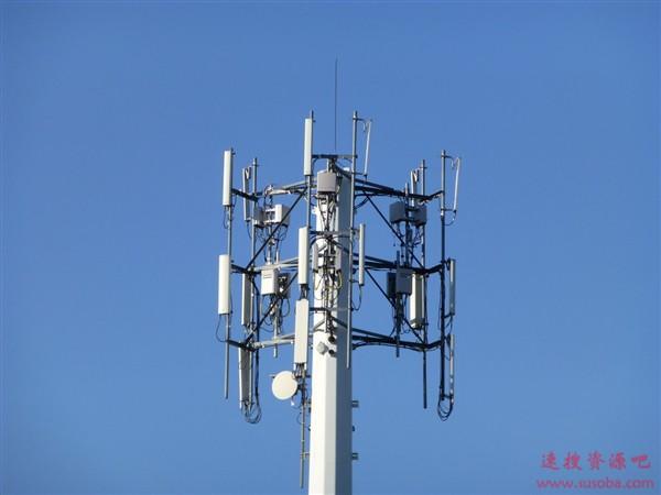 湖北6名学生野外搭棚上网课 中国铁塔出手:家中信号满格
