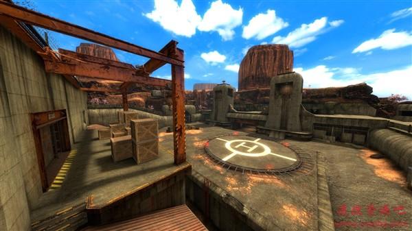 等了5年:半条命重制游戏《黑山:起源》3月5日发布正式版