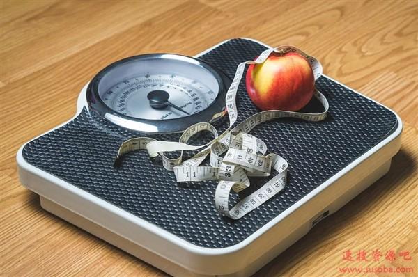 减肥!中年体重增加将导致肺功能下降