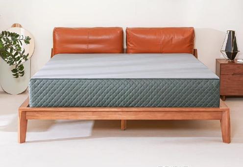 8H九分区乳胶弹簧床垫石墨烯版发布:3899元
