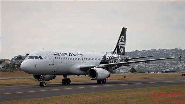 """新西兰航空公司在经济舱安装""""卧铺"""":提高长途旅客飞行体验"""