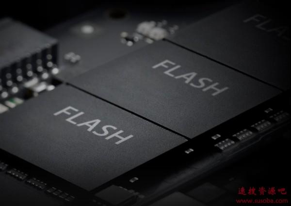 外媒称疫情将影响NAND闪存产能 售价将会大涨