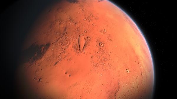 NASA认为火星生命很可能生活在古老的地底洞穴中