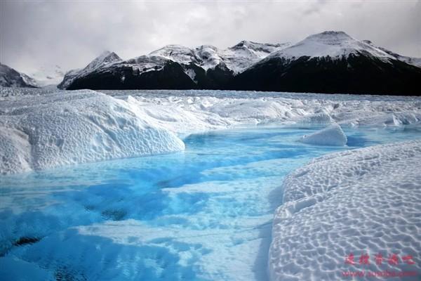 北极快速升温又一诱因被找到 竟是因为海水