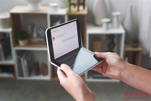 微软重返手机市场 Surface Duo或夏季上市:不支持5G