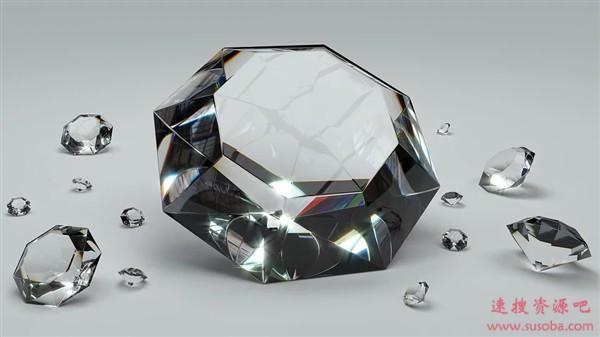 钻石合成60余载 终于迎来最纯粹技术