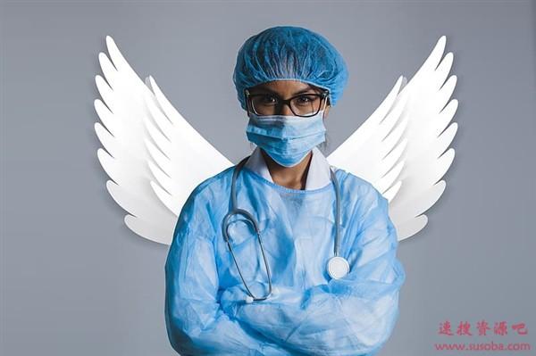 产能4倍增长 央视:我国医用N95口罩日产能超100万只
