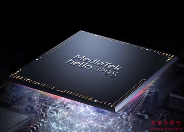联发科发布Helio P95 SoC:2大核6小核、GPU小有提升