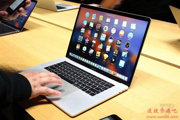 郭明錤:苹果推进速度很快 ARM版Mac将要杀到