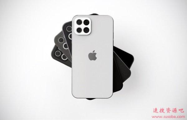 新iPad Pro曝光iPhone 12部分特性:亮点提前看