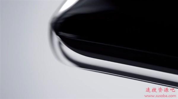 华为P40 Pro Plus首曝:徕卡五摄、全球首款四曲面全面屏