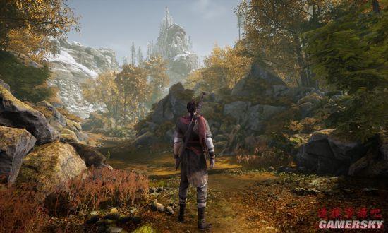《轩辕剑7》DOMO工作室专访:追求更好的画面和沉浸感